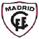Madrid CFF